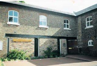 wilmslow meetinghouse